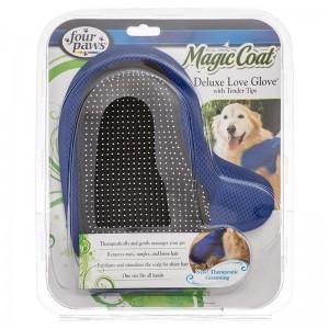 Расческа для собак MagicCoat