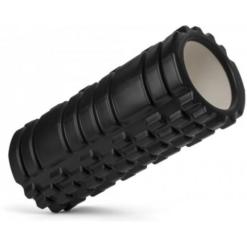 Роллер для занятий йогой массажный Foam Roller