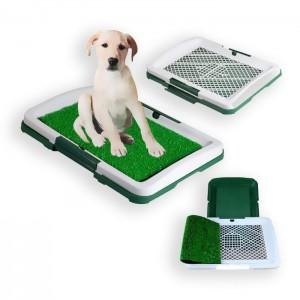 Туалет для собак Puppy Potty Pad W-25