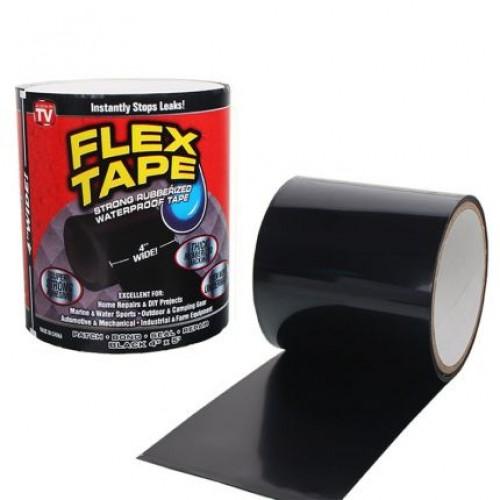 Надміцна скотч-стрічка FLEX TAPE 20 см