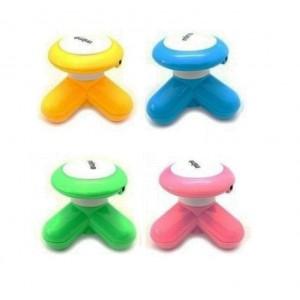 USB вибро мини массажер Mimo