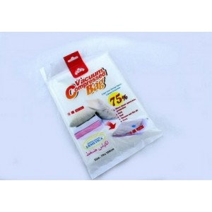 Вакуумні пакети для одягу VACUUM BAG 70 * 100 A0033 (продається по 12 штук, ціна за 1 шт)