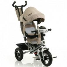 Трехколесный велосипед Azimut T1 CROSSER AIR