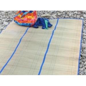 Пляжний килимок-сумка 170*90 см
