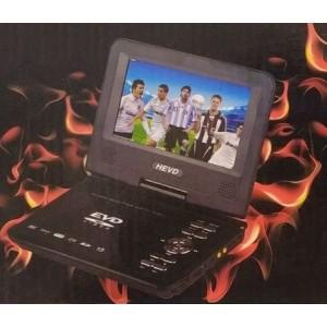 "Портативный DVD Portable EVD 711 8,8"""