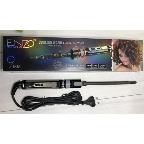 Плойка для волосся Enzo EN-1977 (9mm, для афро кудрів)