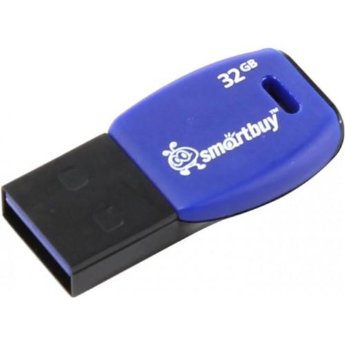 Флешка usb flash Smartbuy 32GB Cobra Dark blue