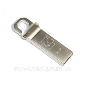 Флешка usb flash T&G 027 Metal series 32GB