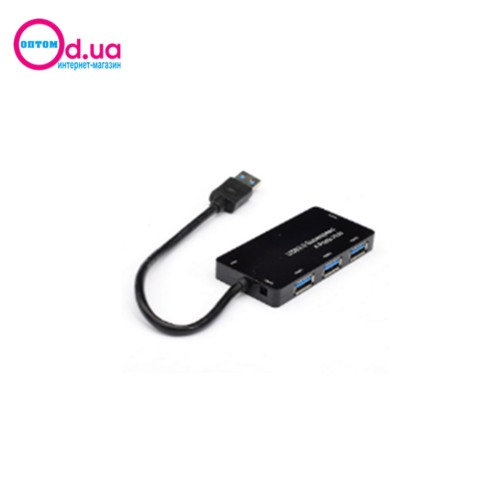 USB HUB 3.0 3013 4 порта