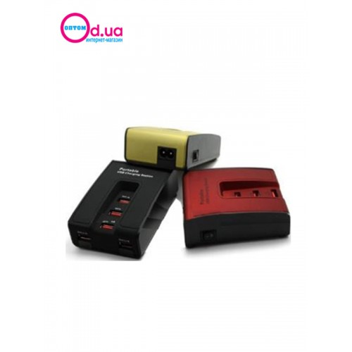 USB HUB 3.0 5 портов + Зарядка