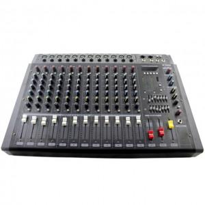 Аудио микшер Mixer BT 1208D (ART-4864)