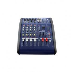 Аудио микшер Mixer BT 4200D 4ch. (ART-4861)
