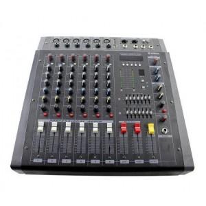 Аудио микшер Mixer BT 808D (ART-4863)