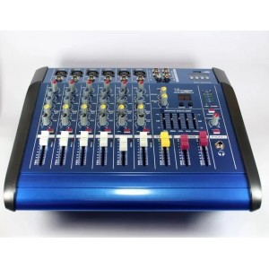 Аудио микшер Mixer BT 8300D 8ch. (ART-3195)