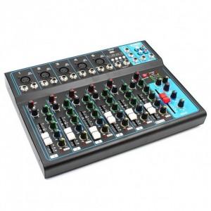 Аудио микшер Mixer MG 07BT Ямаха (ART-5679)