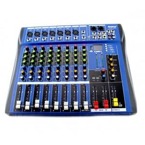 Аудио микшер Mixer MX 606U  Ямаха, 6 канальный (ART-7011)