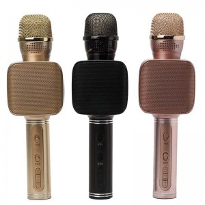 Мікрофон Bluetooth YS-68