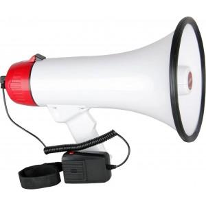 Гучномовець (рупор) MEGAPHONE ER 55 12v UKC