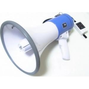 Гучномовець (рупор) MEGAPHONE ER 66 12v UKC