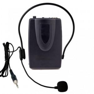 Микрофон DM SH 100C с проводной гарнитурой