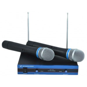 Мікрофон Sennheiser EW-100