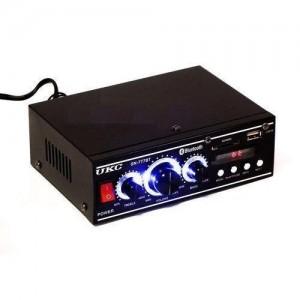 Підсилювач звуку AMP 777 BT