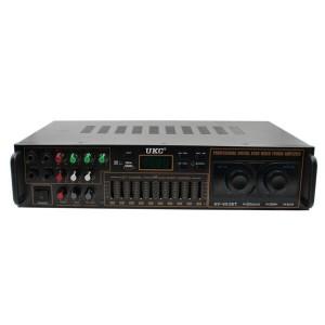 Підсилювач звуку AMP AV 663 BT AC/DC 12V