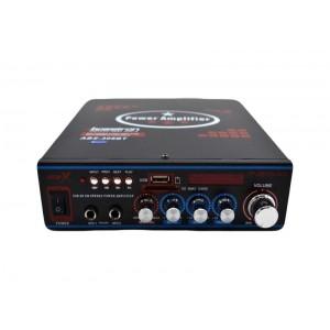Усилитель звука AMP 308 BT