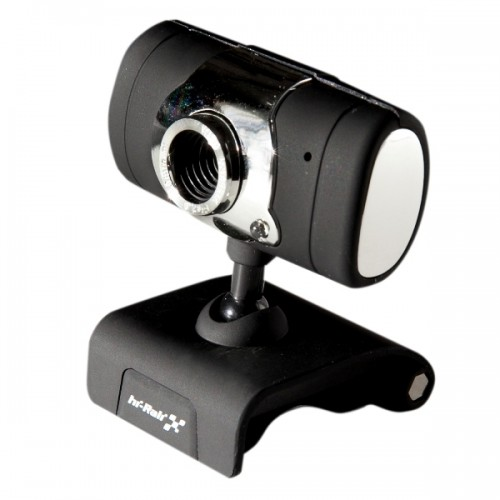 Веб-камера HI-RALI - CA009 ( с микрофоном )