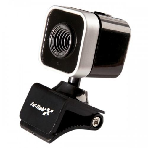 Веб-камера HI-RALI - CA010 ( с микрофоном )