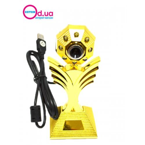 Веб-камера WC-HD ЦветоК