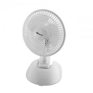 """Вентилятор MS 1623 Fan 6"""" 2 в 1"""