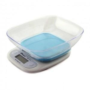 Ваги кухонні Domotec ACS SH-125 до 7 кг з чашею