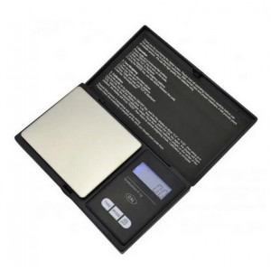 Ваги ювелірні ACS MS 2020 1000gr / 0.1g