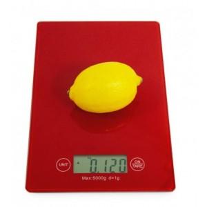 Електронні кухонні ваги YZ-1912, 5 кг