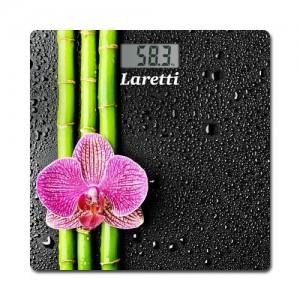 Ваги  підлогові електроні Laretti LR-BS0010