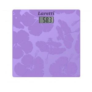 Ваги  підлогові електроні Laretti LR-BS0013