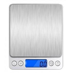 Ювелірні ваги Scales I-2000 Gold Scale 500g