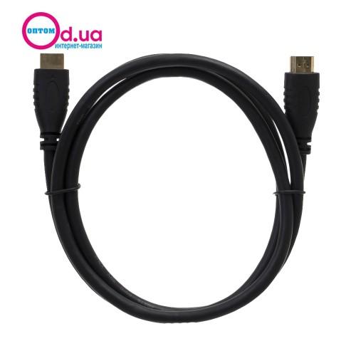Кабель HDMI-HDMI 1.5m CoopeR BlacK 2.0V