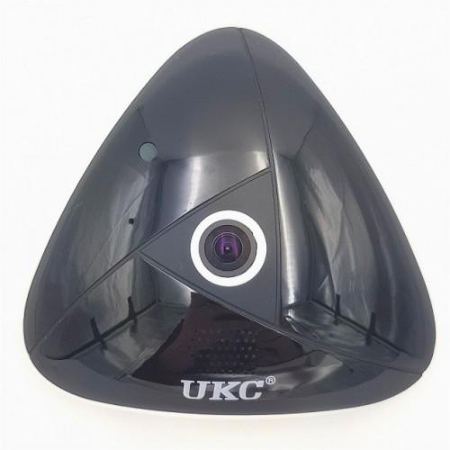 Камера потолочная CAMERA CAD 3630 VR 3mp-360гр-dvr-ip