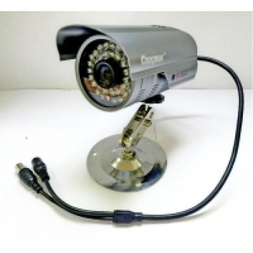 Камера видеонаблюдения 659 3.6mm 420 TVL