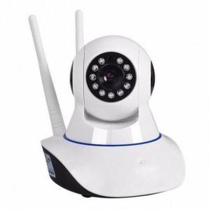 Камера відеоспостереження CAMERA IP 6030B / 100ss / PT2 / 1mp / кімнатна