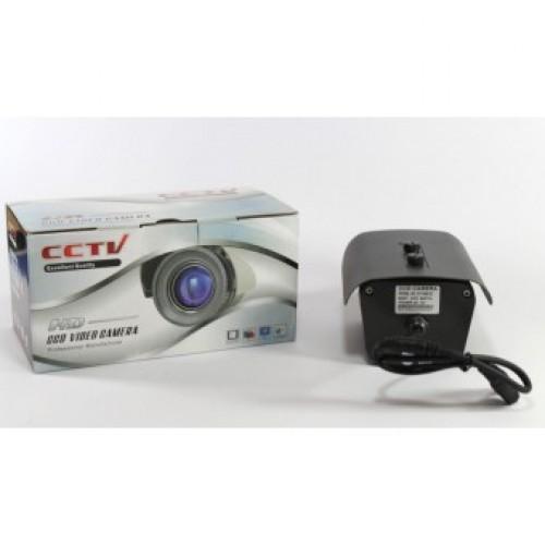 Камера видеонаблюдения CCTV 60-2
