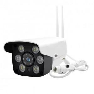 Камера видеонаблюдения CF32-23DT200-HK с креплением и адаптером (WIFI) (2 антены)
