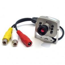 Камера видеонаблюдения Mini 208