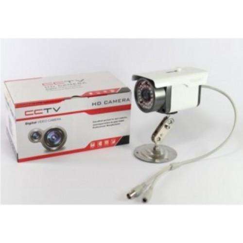 Камера видеонаблюдения Спартак 340