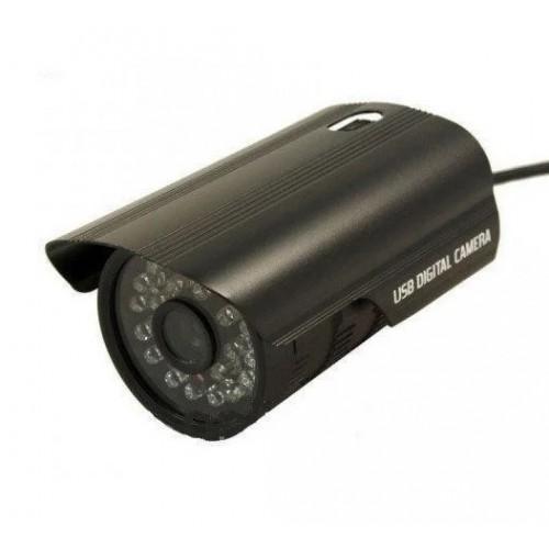 Камера видеонаблюдения USB PROBE L-6201D