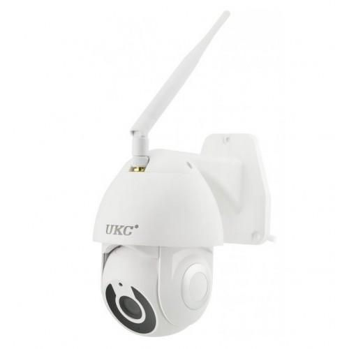 Камера видеонаблюдения v380 IP 1080p 2.0 mp (уличная)