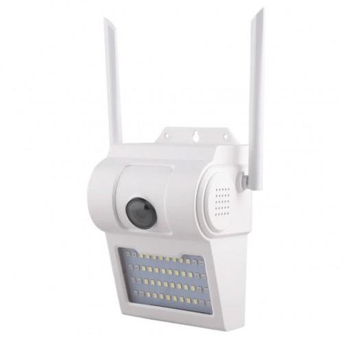Камера відеоспостереження CAMERA D2 WIFI IP with light  2.0mp, вулична
