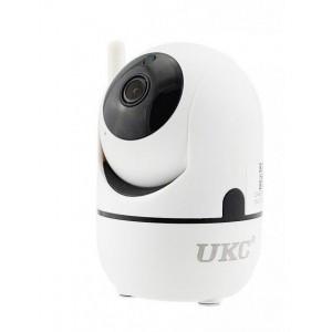 Камера відеоспостереження CAMERA IP Y13G 1mp (розпізнавання обличчя, dvr, кімнатна)